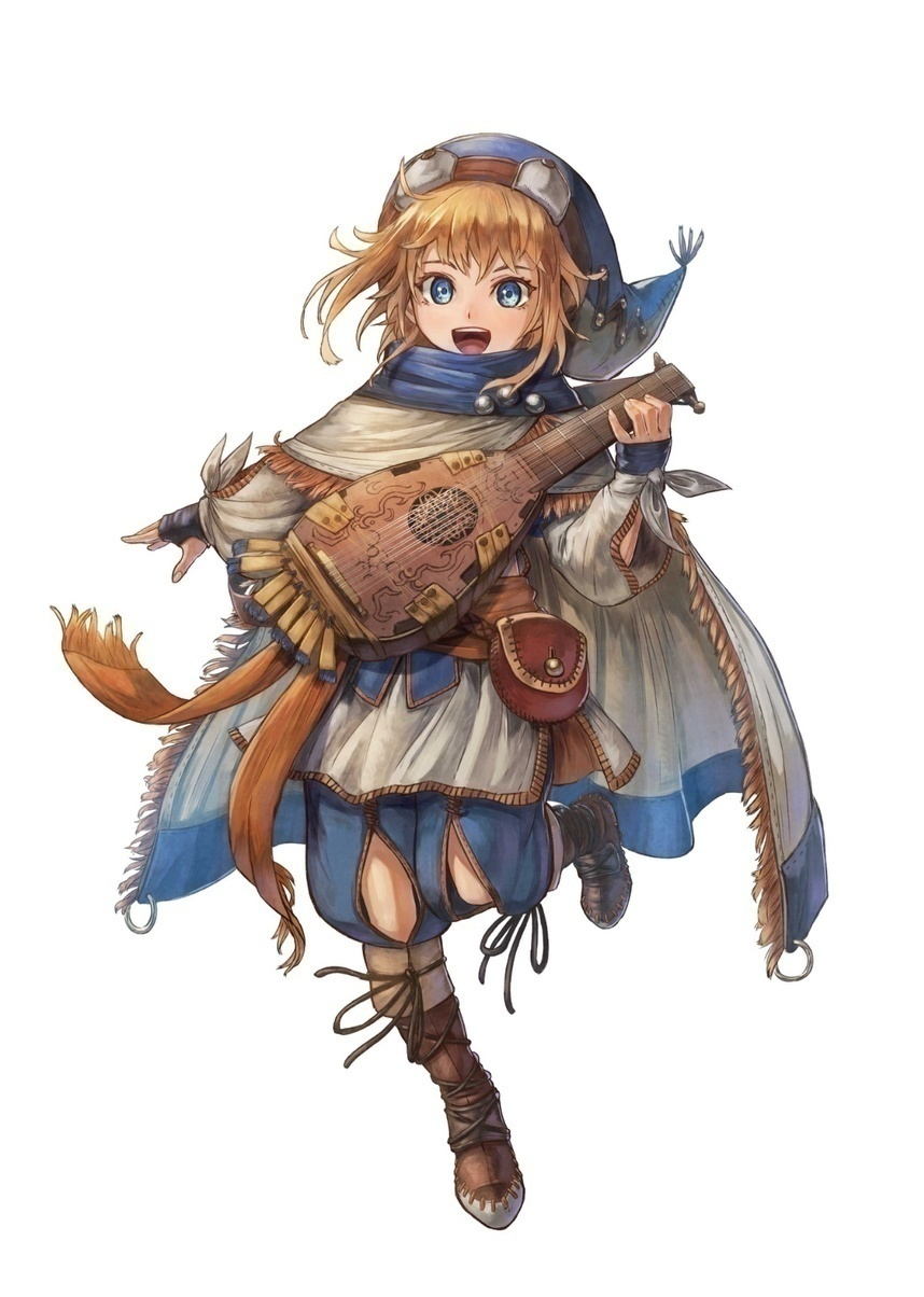 ソードワールド25 種族紹介 ゲームシステム 富士見書房公式 Trpg